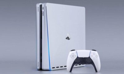 PlayStation 5 Oyun Konsolu